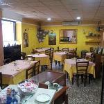 Photo of Trattoria Il Vicolo