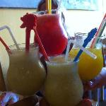 Best fresh fruit juices
