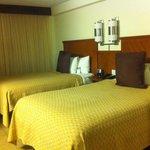 Room- double