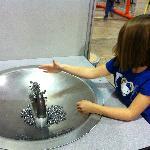 Making magnets stick