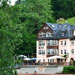 Photo of Pension & Gaststube Panorama