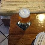un'ottima birra (sempre fresca!!)