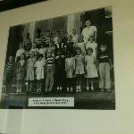 One of the class pictures
