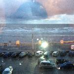 Seaview of the illuminations