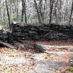 3000 yr old walls