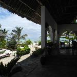 Veranda Honeymoonsuite