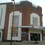 Broadway Cinema Letchworth
