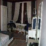 Vue de la chambre 303