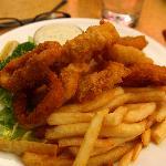 Photo of Fishermans Table Restaurant & Bar