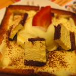 dear i miss u dessert
