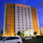 Hotel Hampton inn Reynosa