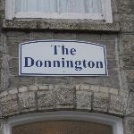 The Donnington