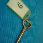 Cute key