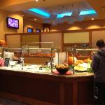 Фотография World Market Buffet