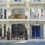 Lady Diana Hotel, Istanbul