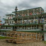 Riverboat Discover at Chena Village