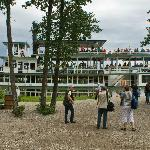 Riverboat Discovery at Chena Village