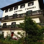 Foto de Hotel Tomei