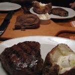 11 ounces steak special