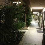 Photo de Anaheim Desert Inn and Suites