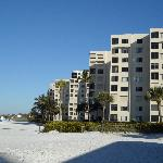 Gold coast condos, gulf views