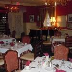 Hawthorne's Restaurant Nathanial's