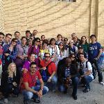 Walking Encyclopedia Alicia Moreno Esteban-Vatican Tour in Spanish