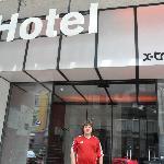 X-TRA Hotel Foto