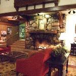 Historic Lobby