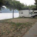 Foto di Camping Orta