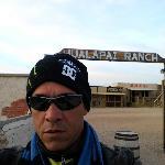 Huaplapai Ranch (Entrada)