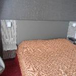 lit deux places