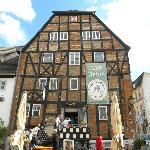 Herzlich willkommen! Brauhaus am Lohberg in Wismar!