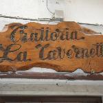 Фотография La Tavernetta