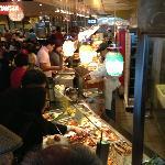 Kome Sushi Buffet