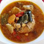Maroccan Couscous