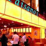Paisano's Pizza resmi