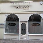 Front of Macfarlane's