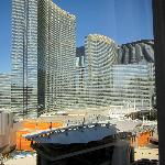 view of aria