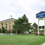 Photo de Hampton Inn Detroit / Madison Heights / South Troy