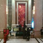 Foto de Eden International Hotel