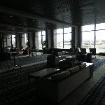 The hearth lounge