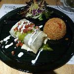 Billede af Mex Restaurant & Bar