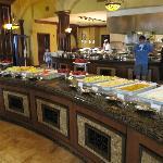 mario's buffet
