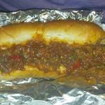 Sloppy Joe sub