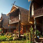 Lumbung Cottages
