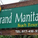 Grand Manita Beach Resort