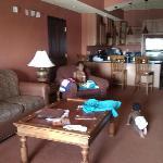 Condo Rooms 2404 & 2406
