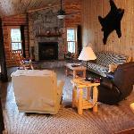 Photo de Eagle Nest Lodge