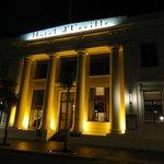Hotel d'Urville Restaurant